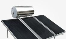 Máy nước nóng năng lượng mặt trời Yuhotech Taiwan