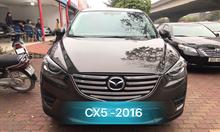 Mazda CX 5 2.0 AT 2016