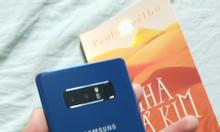 Samsung Note 8 Mỹ đủ màu chip Snap S835 mạnh mẽ
