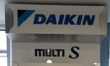 Đại lý chuyên kinh doanh - thầu lắp đặt máy lạnh Multi S Daikin