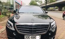 Maybach S600 nhập Đức, màu đen, Model 2016, đăng ký 2017