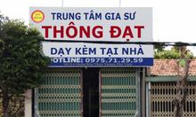 Trung tâm gia sư Thành Phố Vinh