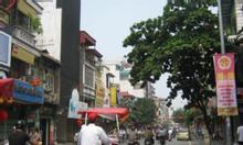 Bán đất ngõ ô tô tránh Bạch Mai, sát phố, KDoanh đỉnh, 60m2