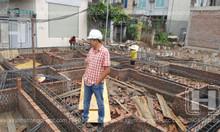 Xây dựng nhà - xây dựng HCC