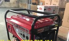 Bán máy phát điện Honda Thái Lan nhập khẩu SH4500ex-3kw giá rẻ