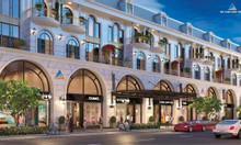 Shophouse sang 4 tầng ven biển Đà Nẵng - chỉ bằng 1 lô đất nền