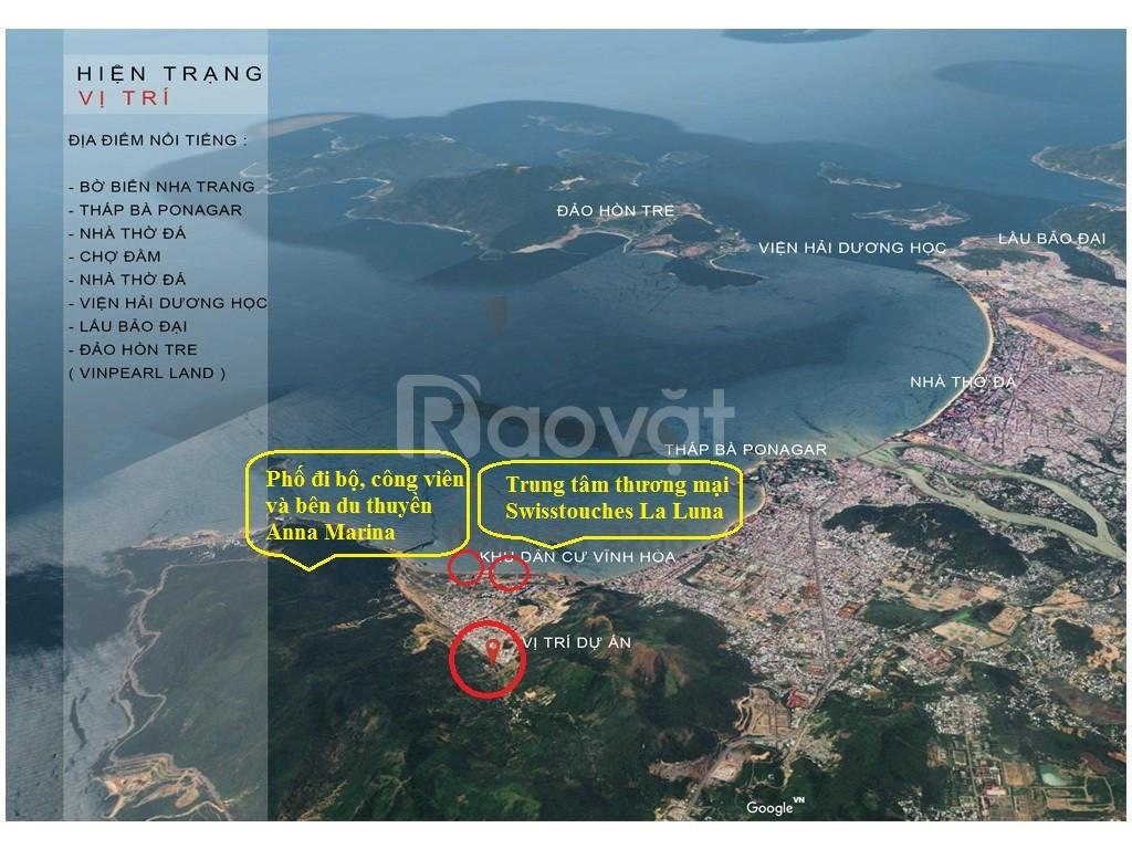Ra hàng dự án đất nền liền kề tại chân núi cô tiên giá chỉ 18tr/m2