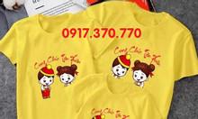 Xưởng áo thun đồng phục quảng cáo, sự kiện tại hcm
