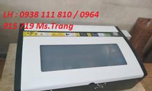 Hướng dẫn sử dụng máy laser mini 3020 tại CNC Thành Long