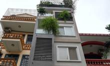 Phân lô Hoàng Văn Thái, DT 42m2 x 5 tầng, oto vào nhà