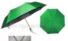 In quảng cáo ô dù cầm tay, xưởng in logo quảng cáo ô dù cầm tay gấp