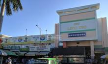 Đất mặt tiền chợ Long Thọ đường Hùng Vương, Nhơn Trạch