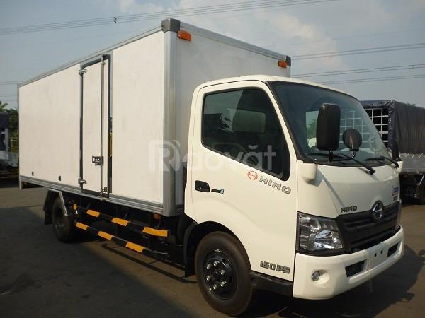 Chuyên cung cấp dòng xe tải hino 1.9 tấn giá tốt