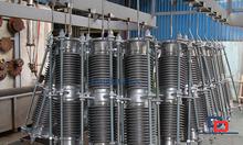 Giãn nở inox chịu nhiệt (ống bù trừ pasty) ống chống rung inox