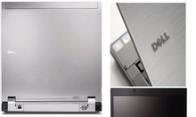 Laptop Dell E6410 i7 8G 500 14in HSSV Game 3D LMHT