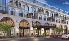 Đầu tư nhà phố Shophouse Đà Nẵng, nhà 4 tầng/465m2, cách biển 800m