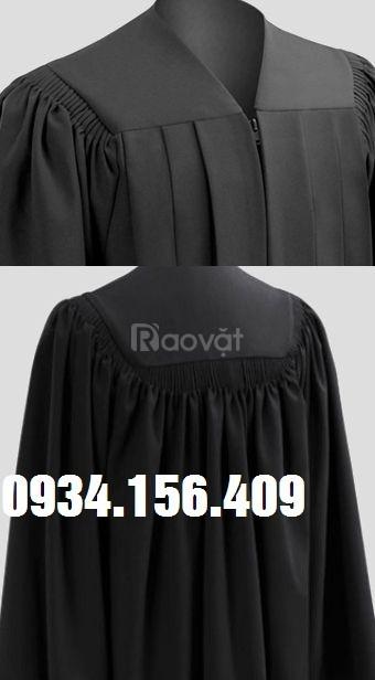 Xưởng may áo tốt nghiệp mầm non, áo cử nhân đại học giá rẻ