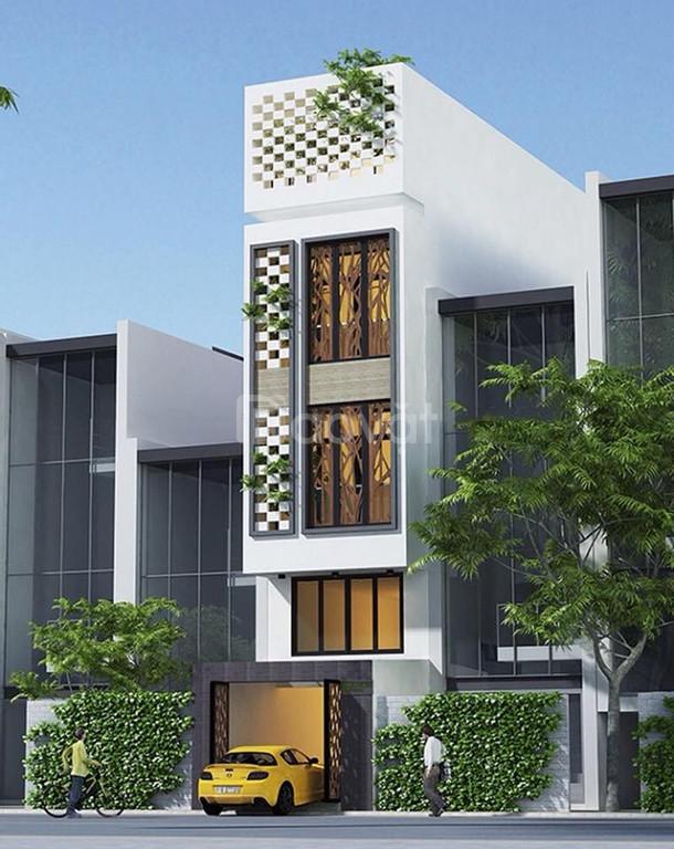 Bán nhà 3 tầng khu đô thị VCN Phước Long 1 Nha Trang
