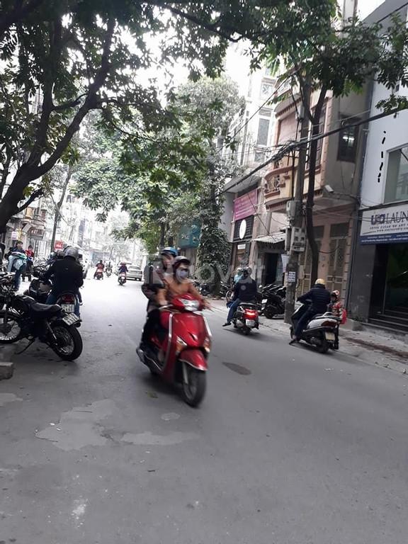 Bán nhà phố Vọng, 3ôtô tránh KD, 100m, 11.8 tỷ