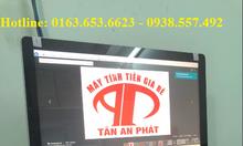 Máy tính tiền mỏng giá rẻ cho quán karaoketại Tân Phú