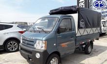 Xe tải Dongben 810kg thùng dài 2m4 giá mềm