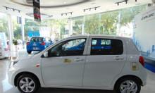 Suzuki Celerio MT tặng 100% bảo hiểm 2 chiều + tiền mặt và phụ kiện