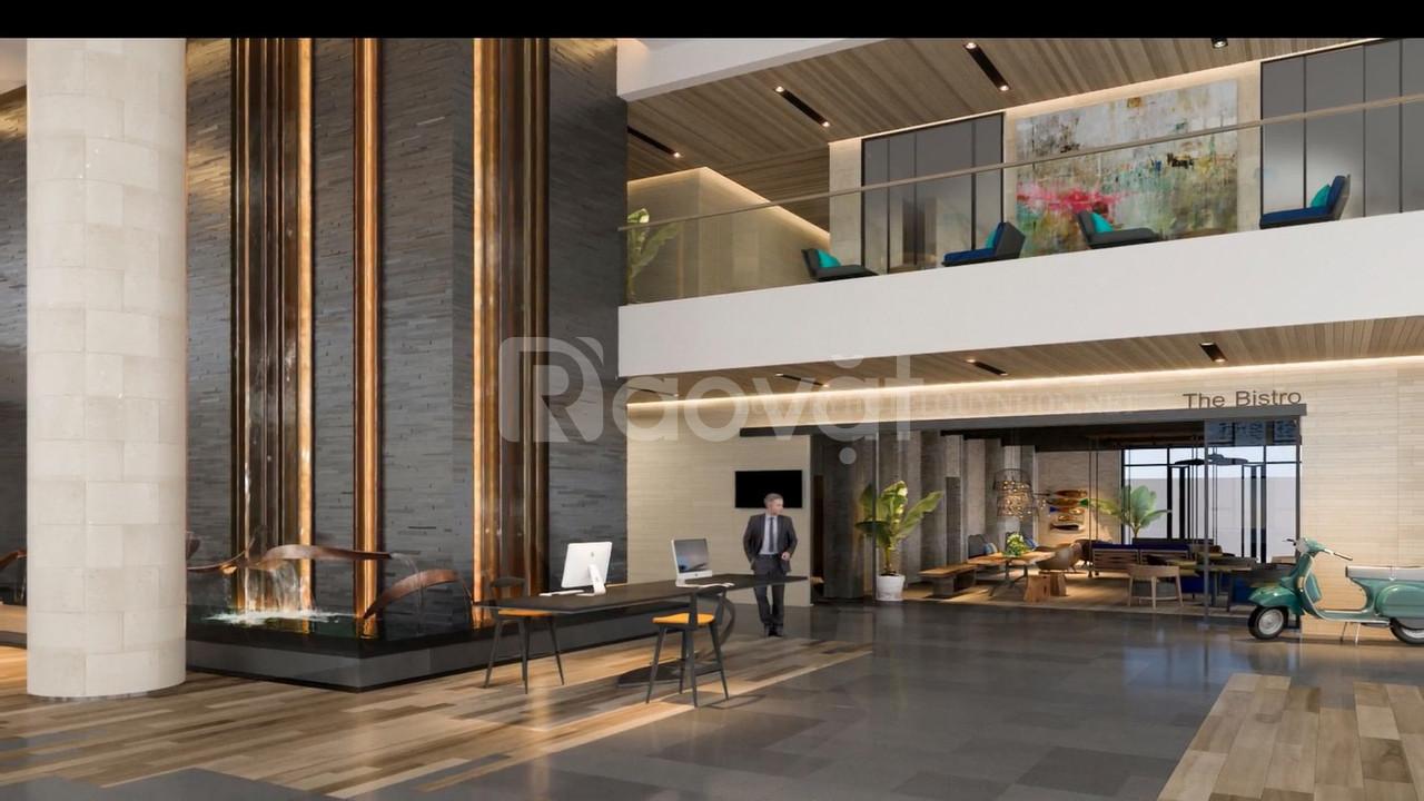 Hưng Thịnh mở bán căn hộ Condotel Liberty Central đường An Dương Vương