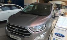 Ford EcoSport, 5 chỗ giá tốt, hỗ trợ trả góp