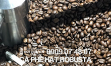 Cà phê rang xay nguyên chất Buôn Ma Thuột
