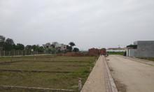 Đất phân lô ôtô tải tránh cách KĐT Thanh Hà chỉ 1km