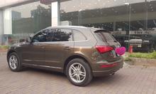 Bán Audi Q5 nhập Mỹ, sản xuất 2013, đăng ký 2014, xe đẹp