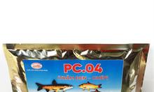 Mồi câu cá PC.04 - Mồi câu cá trắm đen, chép