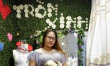 Áo cưới bigsize tròn xinh