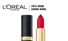 Son lì mịn môi L'Oreal Paris Color Riche Matte 3.7g