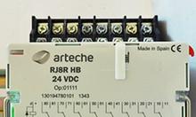 Relay Arteche - đại lý phân phối chính thức tại Việt Nam