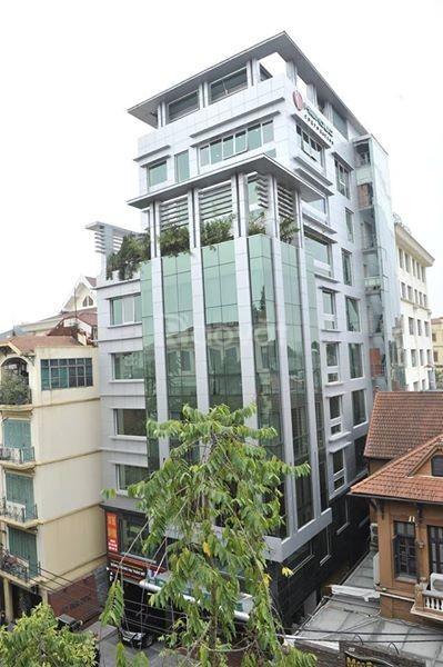 Văn phòng hạng B tòa HD Building tại Lê Văn Lương, quận Thanh Xuân 10$