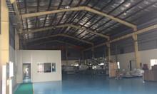 Cho thuê kho xưởng DT 3500m2 gần KCN Vsip, Đình Bảng, Từ Sơn, Bắc Ninh