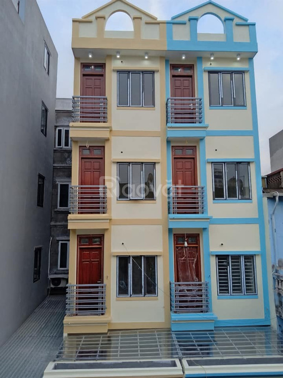 Cần bán nhà ngõ 99 Trung Hòa DT47m2, 5 tầng giá 8.9 tỷ, ô tô, phân lô