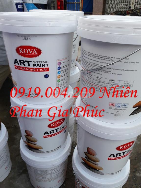 Sơn nước Kova giá rẻ tại Tiền Giang