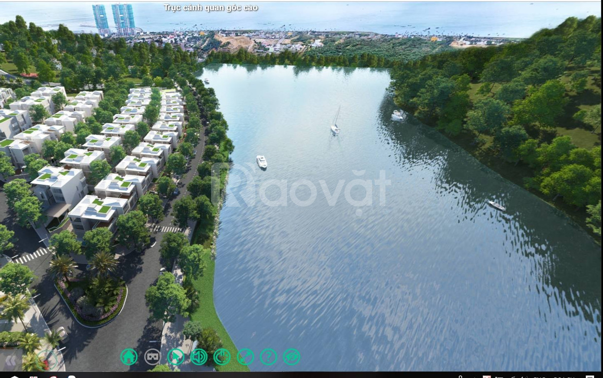 Pháp lý dự án DamEva Nha Trang Residences