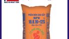 Bao bì phân bón 25kg tráng keo in flexo (ảnh 4)
