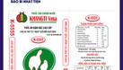 Bao bì thức ăn chăn nuôi in flexo (ảnh 4)