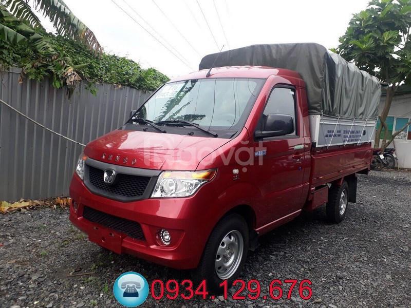 Xe tải Kenbo 990kg - 900kg - 1 tấn giá chỉ 200TR