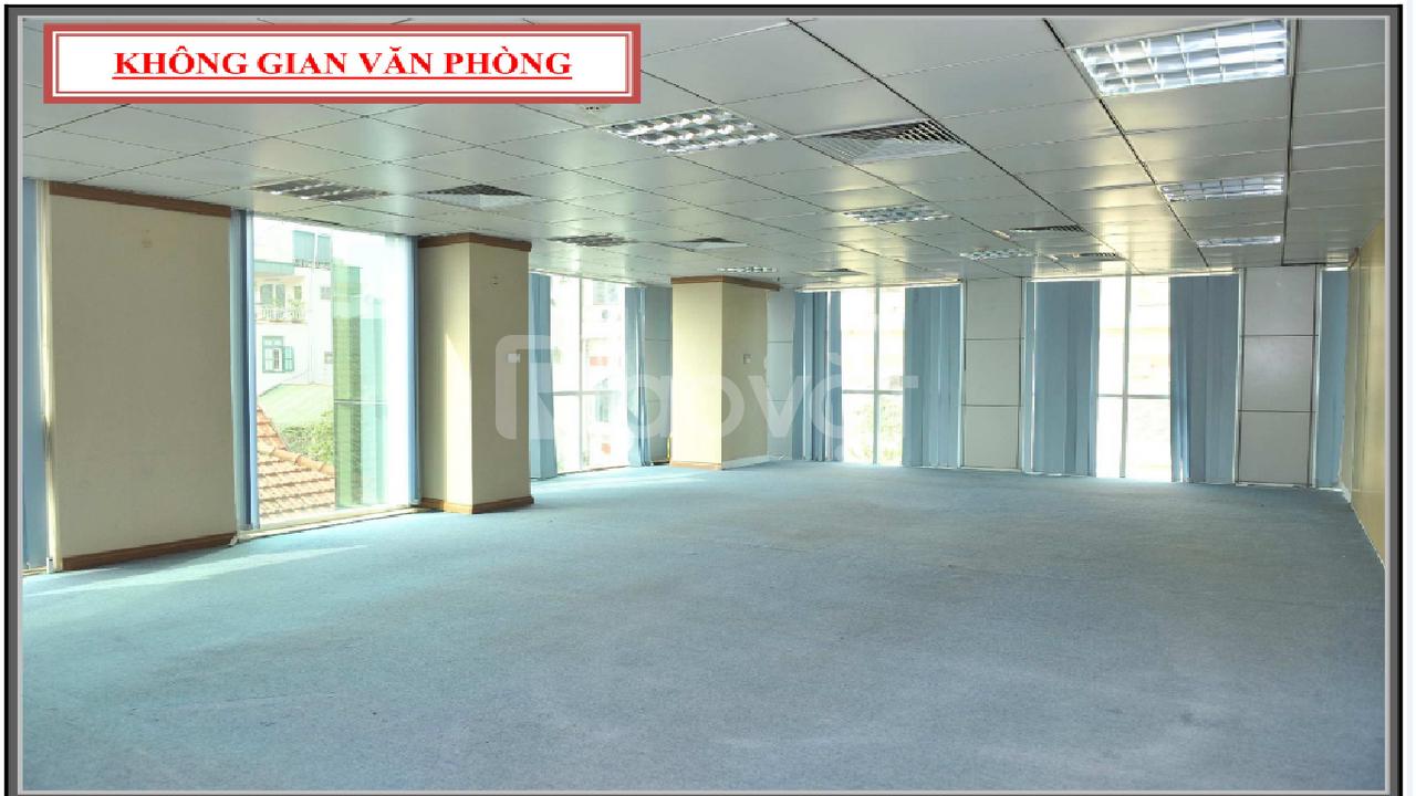 Cho thuê văn phòng, mặt bằng kinh doanh tại Lê Văn Thiêm, Thanh Xuân 5