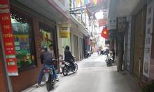 Mở cửa là có tiền 4.8 tỷ phố Nguyễn khang
