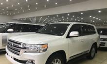 Bán Toyota Land Cruise 5.7 nhập Mỹ sản xuất và đăng ký 2016