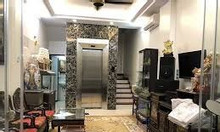 Bán nhà mặt phố Lạc Trung, Hai Bà Trưng: 98m2, 8 tầng, thang máy