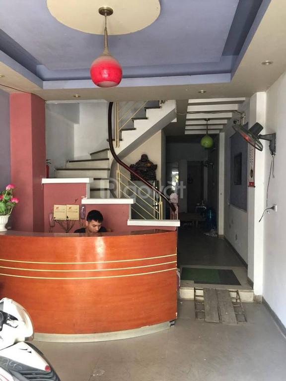 Bán nhà Định công hiện tại kinh doanh tốt:doanh thu110tr-130tr/tháng