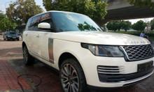 Auto viet bán Range Rover autobiography LWB 5.0 V8 màu trắng 2019