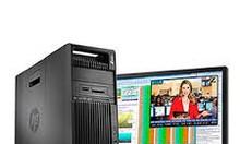 Bán số lượng lớn máy trạm khủng HP Workstation Z640